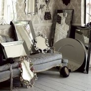 Elements of Home Decor: Mirror