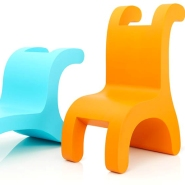 Flip Series Furniture From Daisuke Motogi