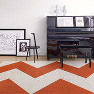 Floor Covering Ideas: Carpet Tile