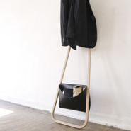 Servus / r75 Coat Rack by Florian Saul