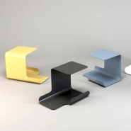 Folio Side Table by Cate &#038; Nelson