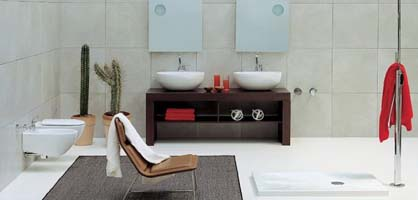 Freshen Up: Remodeling Tips for Your Bathroom