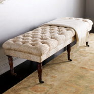 Functional &#038; Beautiful Hall Bench