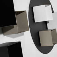 Get Creative With Magnetic Spirit Shelves