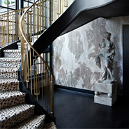Glamorous Interior Design by Kelly Wearstler