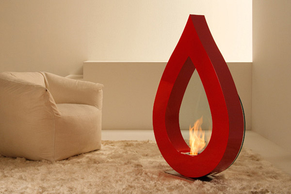 Going Green with Bioethanol Fireplaces