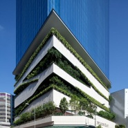 Green 18 Kowloon East by Aedas
