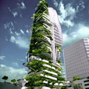 Green Architecture &#038; Sustainable Design