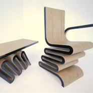 Handcrafted Furniture by Anthony Hartley