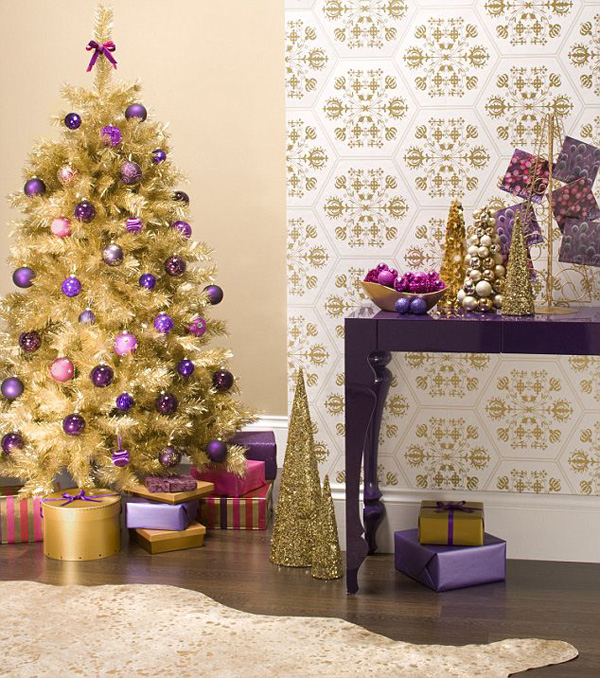 How to Choose Christmas Color Scheme