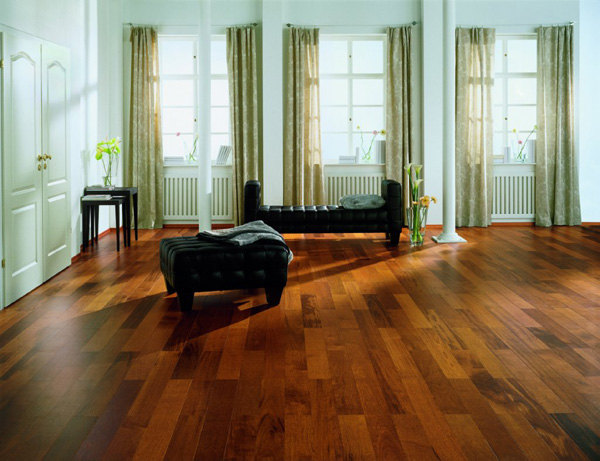How to Clean Parquet Floors