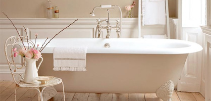 How To Create Cozy Bathroom Design