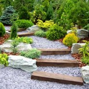 How To Create Low Maintenance Garden