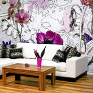 How to Create Stylish Feature Wall