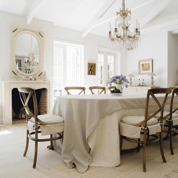 How To Decorate With Neutrals