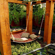 How To Design Outdoor Hideout
