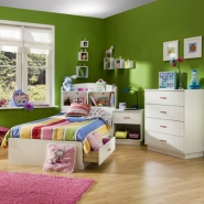 How To Keep Kids Room In Order