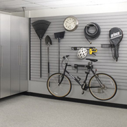 How To Organize Garage Space