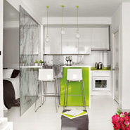 How To Plan Small Apartment Interior Design