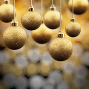 How To Update Your Christmas Ornaments