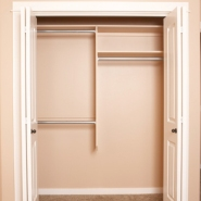 How To Use Closet Space