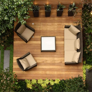 Impressive Courtyard Design Ideas