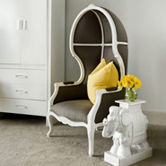 Item Of The Week: Porter&#8217;s Chair