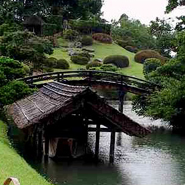 Japanese Stroll Garden designs
