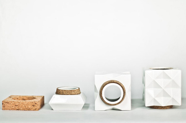 Kopia Modular Tableware by Istvn Bjte