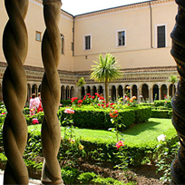 Landscape Design: Italian Garden