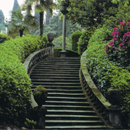 Landscaping Ideas: Garden Stairs