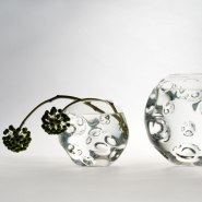 Laurence Brabant Creative Glassware