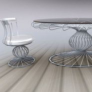 Luxury Outdoor Furniture by Dolcefarniente