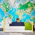 map-wallpaper-in-interior-design-3