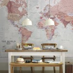 map-wallpaper-in-interior-design-4