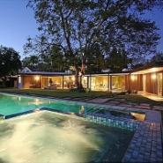 Miley Cyrus $3.9 Million California Mansion