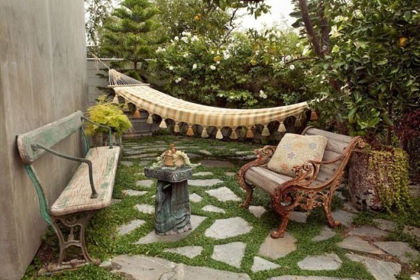 Awesome Backyard Designs