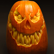 10 Most Amazing Ray Villafane&#8217;s Jack O&#8217; Lanterns