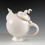 Top 5 Most Weird Teapots