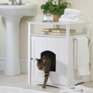 Multifunctional Pet-Friendly Furniture
