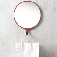 Orion Mirror by Sofia Designers