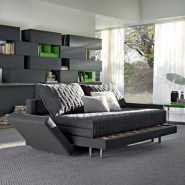 Oz Sofa Bed by Nicola Gallizia