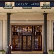 Aristocratic Spirit Of Palazzo Parigi Hotel & Grand Spa
