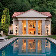 Pool House Design Ideas