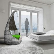 Privacy: Cocoon Armchair by Tompson Tompson