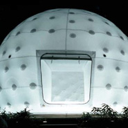 Pros &#038; Cons Of Inflatable Architecture