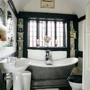 Quick Bathroom Makeover Ideas