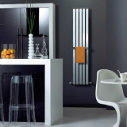 Off With Ugly Radiators, It's Time To Bring Style To Heating
