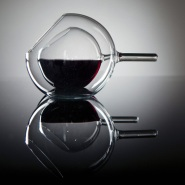 rEvolution Wine Glasses by Jakobsen Design