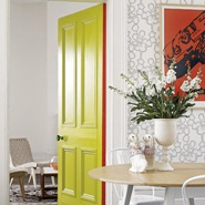 Room Door Design Ideas